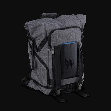 Рюкзак для ноутбука Acer Predator Hybrid Backpack Grey Blue (NP.BAG1A.290)