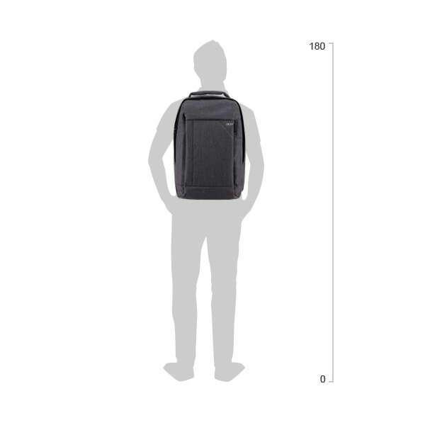 Рюкзак для ноутбука Acer Dual Tone Backpack for 15,6' (NP.BAG1A.278)