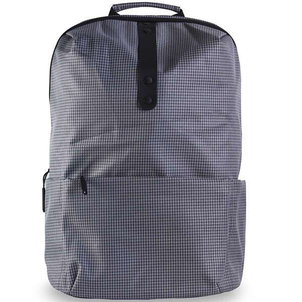Рюкзак Xiaomi College Leisure Shoulder Bag Серый
