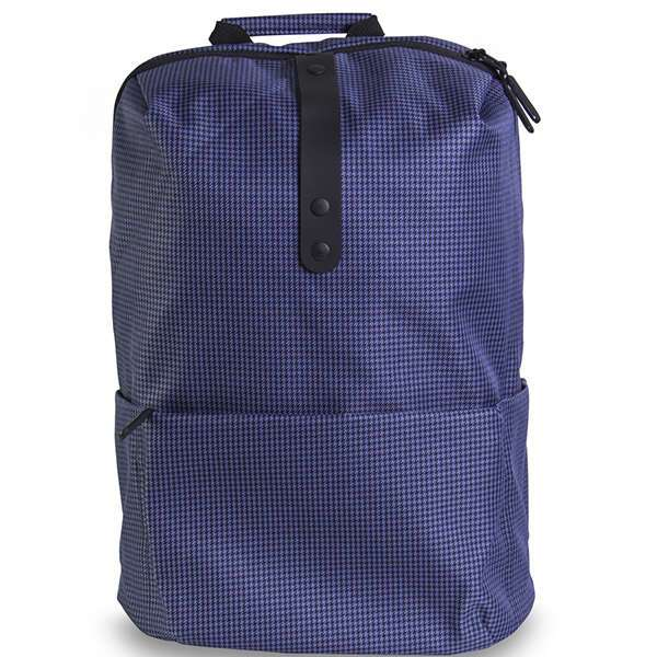 Рюкзак Xiaomi College Leisure Shoulder Bag Синий