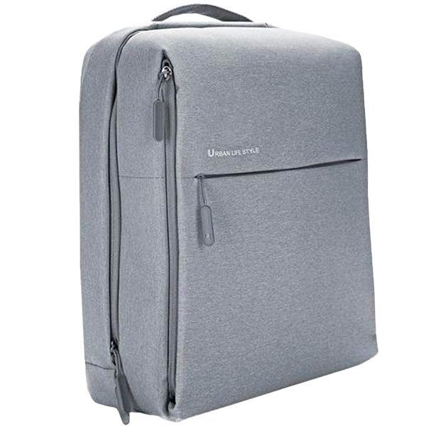 Рюкзак Xiaomi Mi City Backpack (Light Grey)