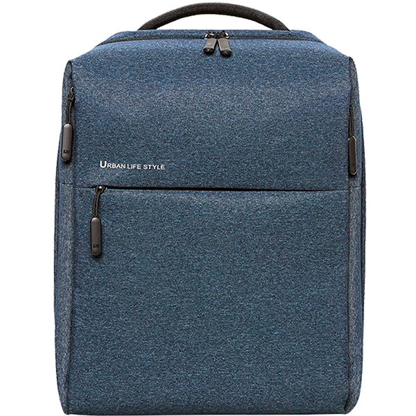 Рюкзак Xiaomi Mi City Backpack (Dark Blue)