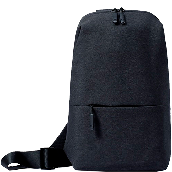 Сумка Xiaomi Mi City Sling Bag (Dark Grey)