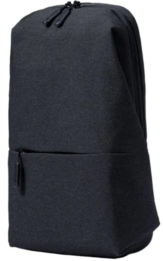 Сумка Xiaomi Mi City Sling Bag (Dark Grey)