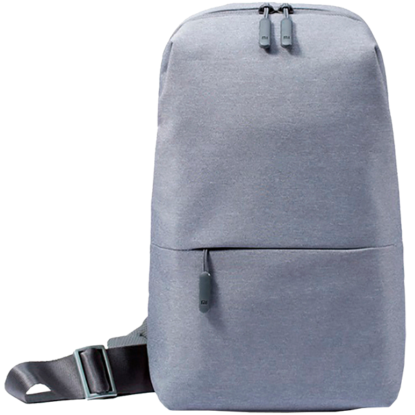 Сумка Xiaomi Mi City Sling Bag (Light Grey)