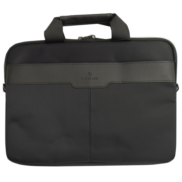 "Сумка для ноутбука Miracase до 13,3"" Black (NS-8062)"