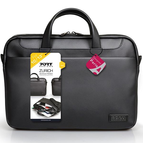 Сумка для ноутбука Port Designs 110300 Zurich BK