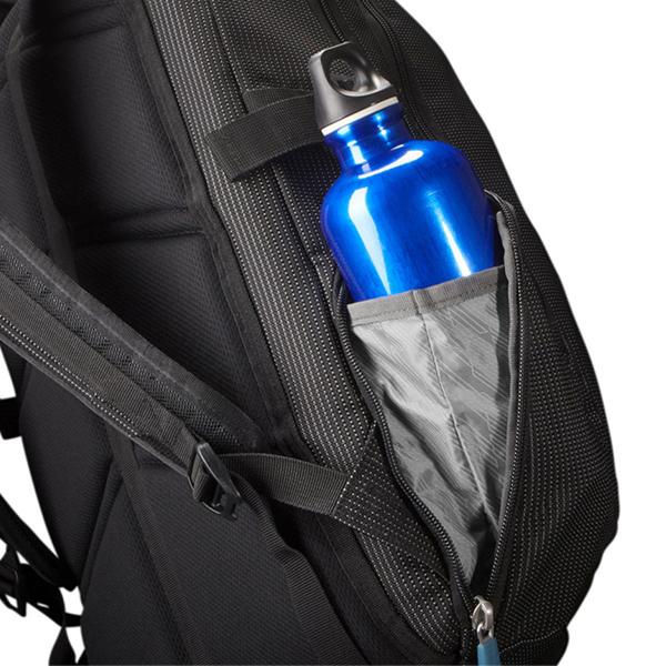 Рюкзак для ноутбука Thule Crossover Backpack 21L TCBP 115 (Black)