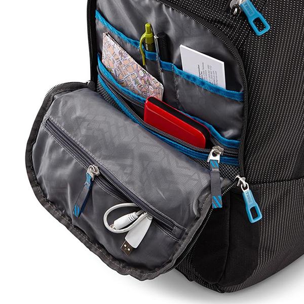 Рюкзак для ноутбука Thule Crossover Backpack 32L TCBP 417 (Black)
