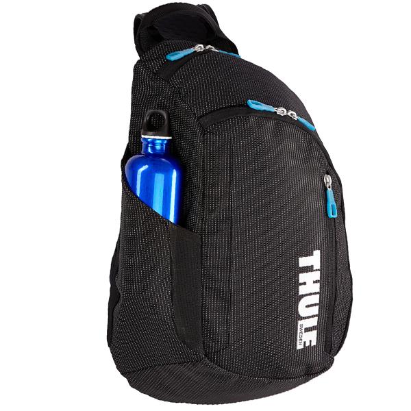 Рюкзак для ноутбука Thule Crossover Sling Pack TCSP-313 (Black)