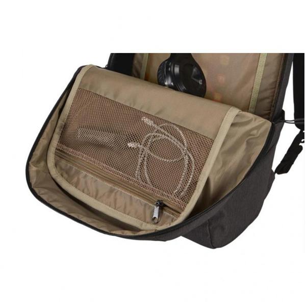 Рюкзак для ноутбука Thule Lithos 20L Carbon (TLBP-116)