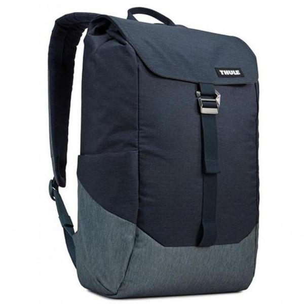 Рюкзак для ноутбука Thule Lithos 16L Carbon Blue (TLBP-113)