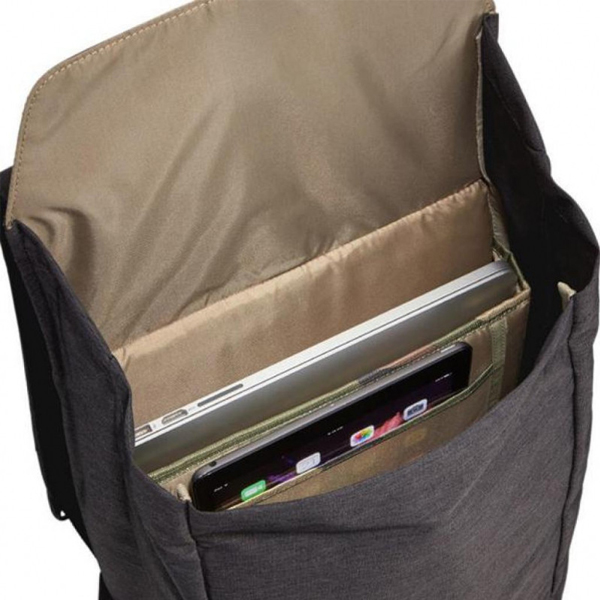 Рюкзак для ноутбука Thule Lithos 16L Dark Burgundy (TLBP-113)