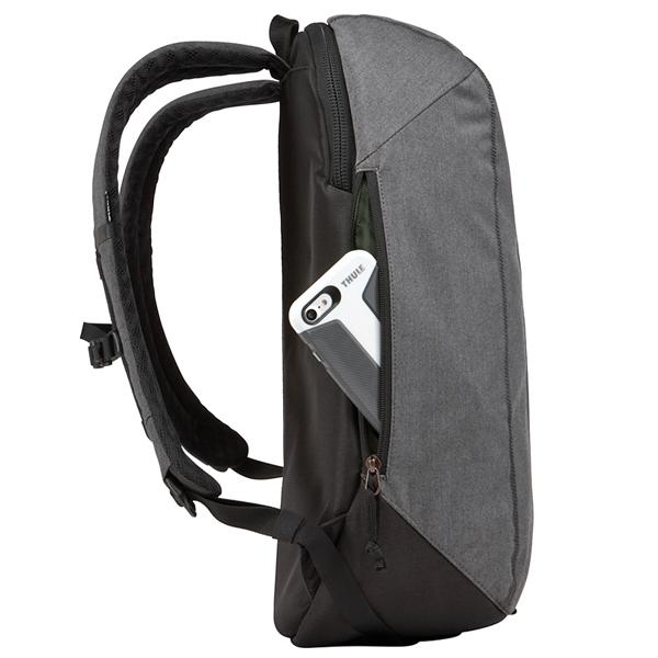 Рюкзак для ноутбука Thule Vea 17L Black (TVIP-115B)