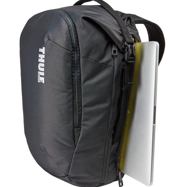 Рюкзак для ноутбука Thule Subterra Travel 34L Dark Shadow (TSTB 334)