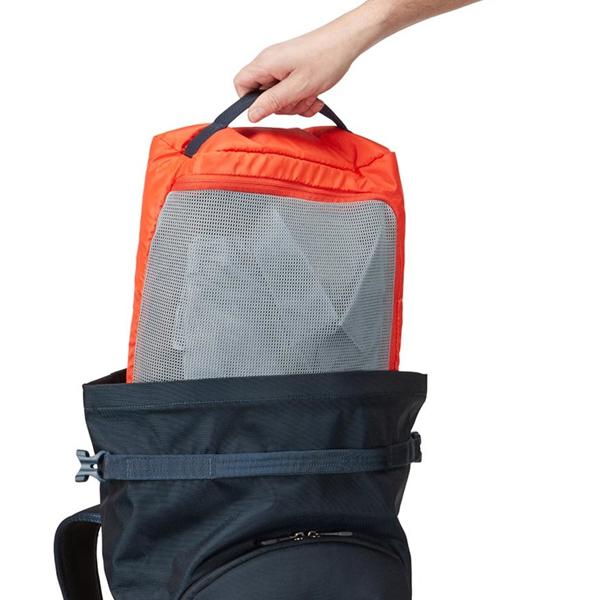 Рюкзак для ноутбука Thule Subterra Travel 34L Mineral (TSTB 334)