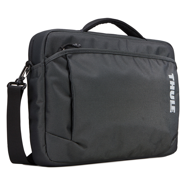 "Сумка для ноутбука Thule Subterra Attaché 15""MacBook  Dark Shadow (TSA-315)"