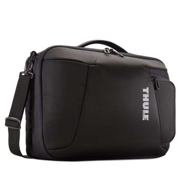 "Сумка для ноутбука Thule Accent Laptop Bag 15.6""  Black (TACLB 116)"