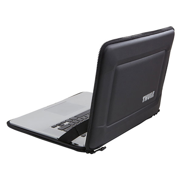 "Чехол для ноутбука Thule Gauntlet 3.0 MacBook Pro® Sleeve 15""  Black (TGSE-2254)"