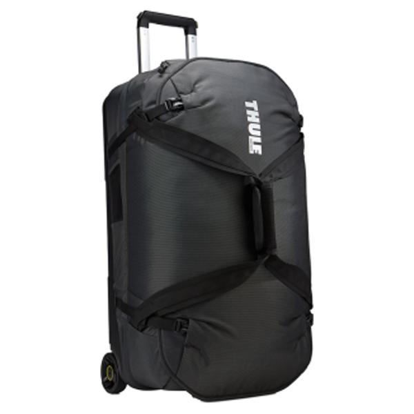 Дорожная сумка Thule Subterra Rolling Duffel 75L Dark Shadow (TSR-375)