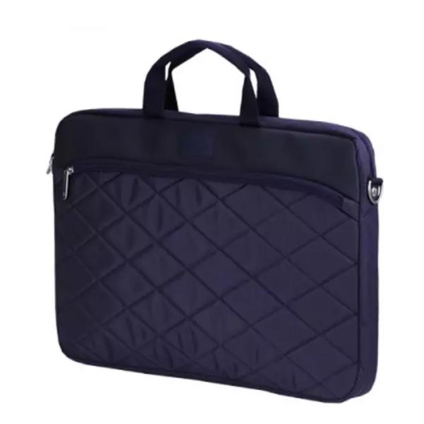 """Сумка для ноутбука Sumdex PON-328NV, для 15.6"""" синяя"""