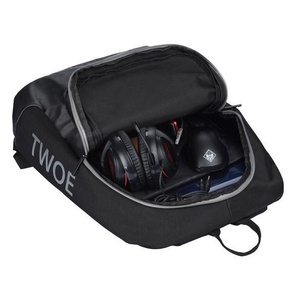 Рюкзак 2E BPN216 16 Чёрный