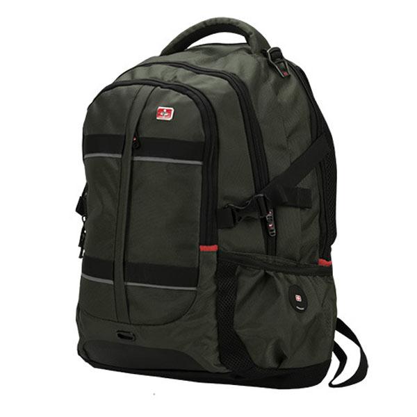 Рюкзак для игрового ноутбука Continent BP-302 Khaki