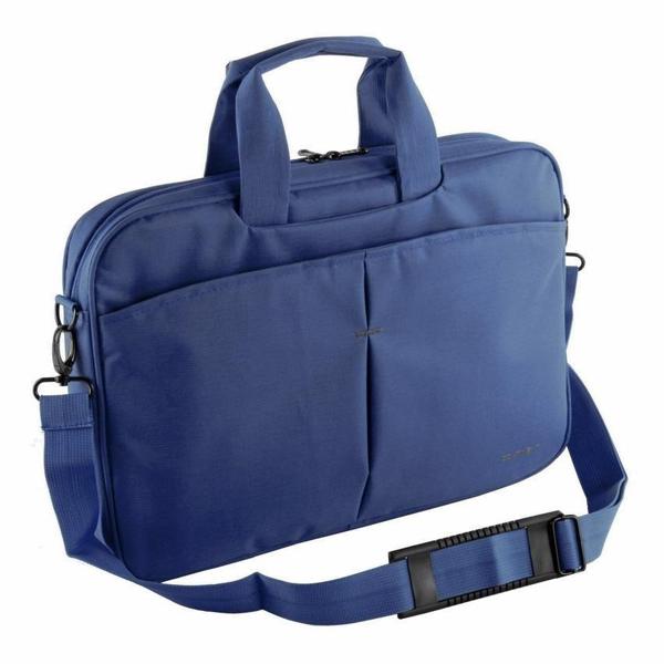 """Сумка для ноутбука Continent CC-012 15.6"""" Blue (CC-012BL)"""