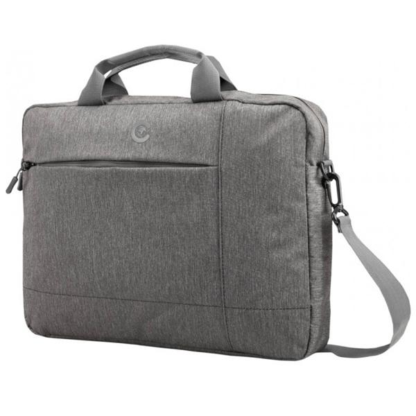 "Сумка для ноутбука Continent CC-211 15.6"" Grey (CC-211GY)"