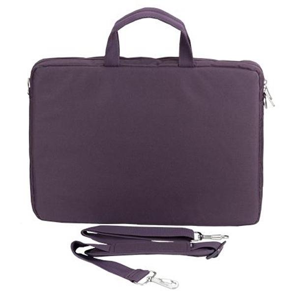 """Сумка для ноутбука Sumdex 15.6"""" Фиолетовая (PON-328VT)"""
