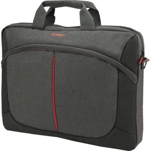 Сумка для ноутбука Sumdex PON-203GY