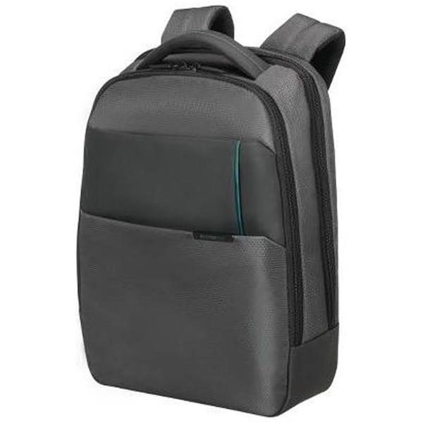 """Рюкзак для ноутбука Samsonite Qibyte 14"""" Серый (76372/1009)"""