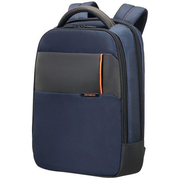 "Рюкзак для ноутбука Samsonite Qibyte 14"" Синий (76372/1090)"