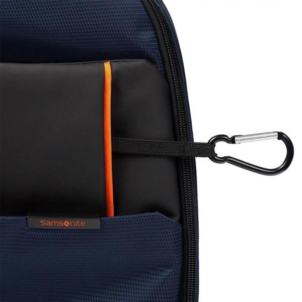 "Рюкзак для ноутбука Samsonite Qibyte 15,6"" Синий (76373/1090)"