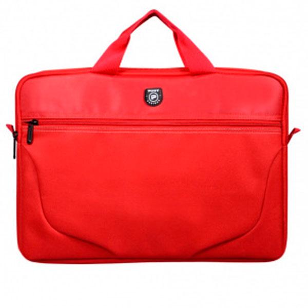 """Комплект Port Designs 501770 15.6"""" набор мышка+сумка (Красный)"""