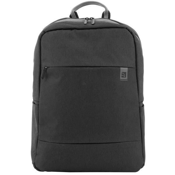 Рюкзак для ноутбука Tucano 15.6' черный (BKTBK-BK)
