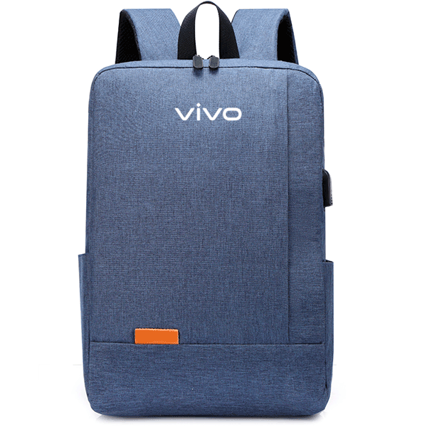 Рюкзак для ноутбука Vivo 15″ 2020 синий