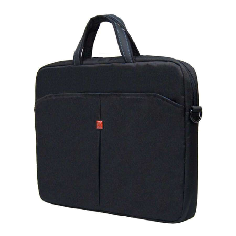 Сумка для ноутбука TRIPOD CONTINENT CC-01 (black)