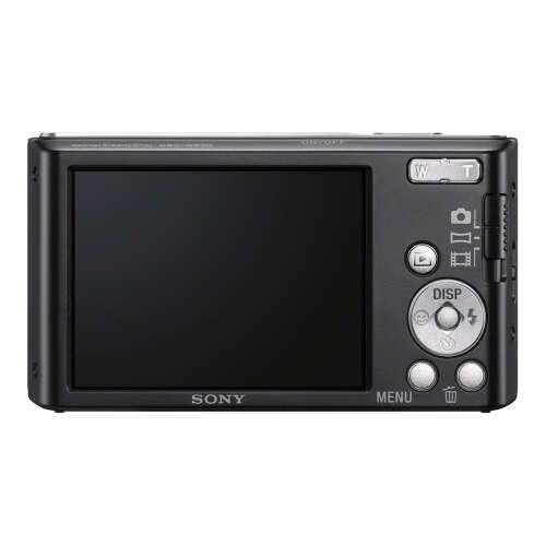 Цифровая фотокамера Sony DSC-W830/SC (Black)