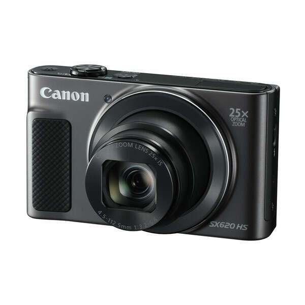 Цифровой фотоаппарат Canon PowerShot SX620 HS