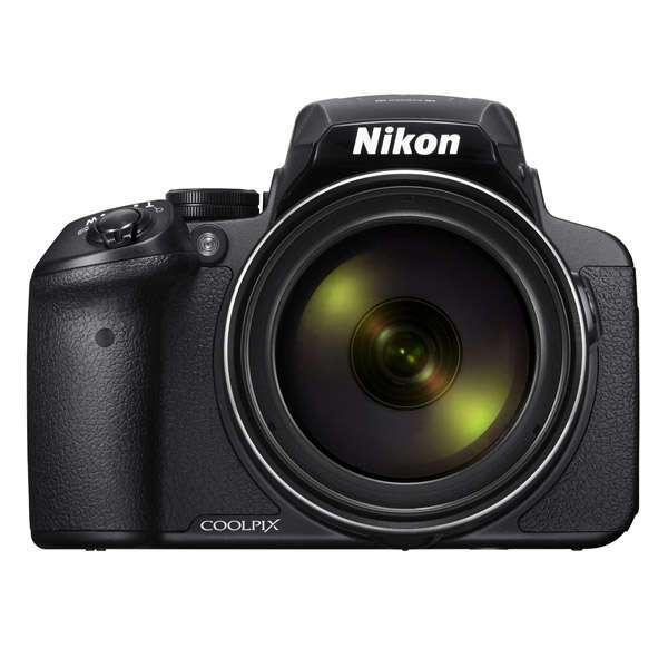 Фотокамера Nikon Coolpix P900 Black