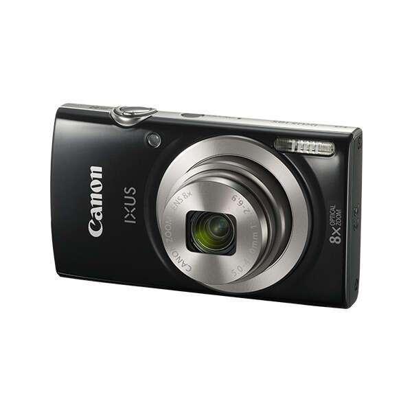 Цифровая фотокамера Canon IXUS 185
