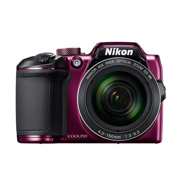 Цифровая фотокамера Nikon B500 PL