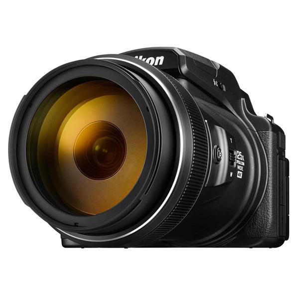 Цифровая фотокамера Nikon Coolpix P1000 Black
