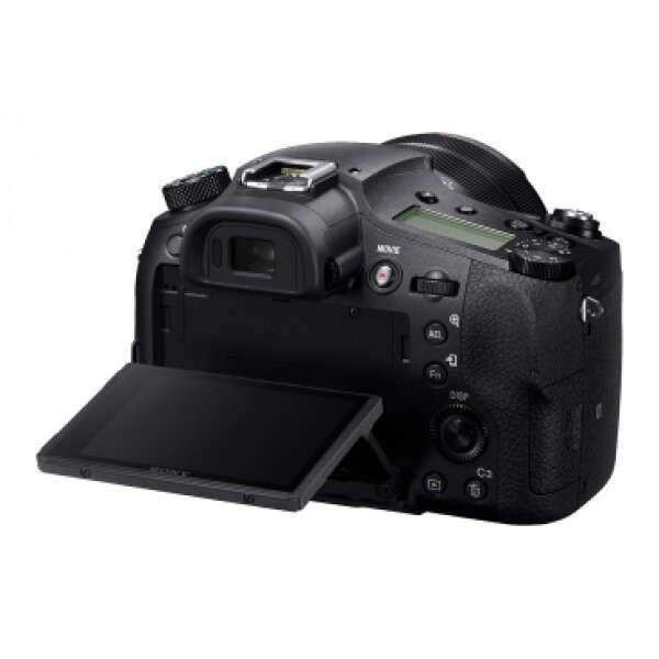 Компактный фотоаппарат Sony DSCRX10M4.RU3