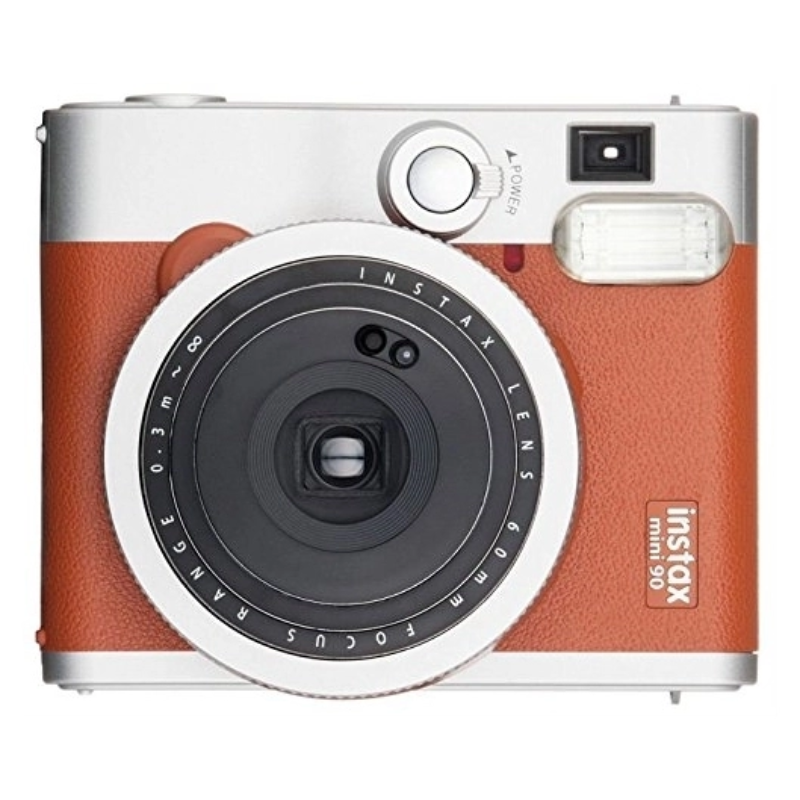 Фотокамера Fujifilm Instax mini 90 Brown