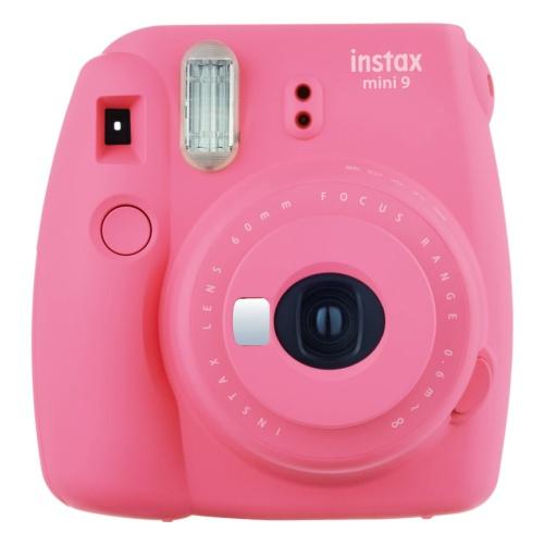 Фотокамера Fujifilm Instax mini 9 Pink FLA EX DN