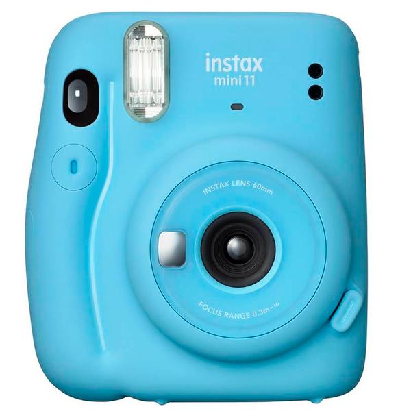 Фотокамера Fujifilm Instax mini 11 Sky Blue