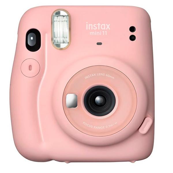 Фотокамера Fujifilm Instax Mini 11 Blush Pink