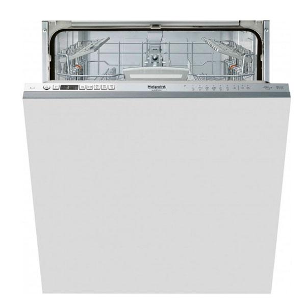 Встраиваемая посудомоечная машина Hotpoint-Ariston HIO 3T132 W O